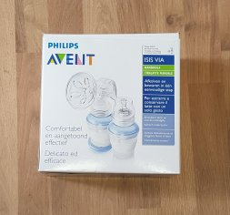 Philips Avent - Milchpumpe